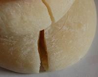 固い餅の画像