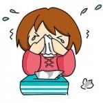 鼻をかみすぎて鼻の下や中が痛い!頭や耳も痛くなるのは病気?