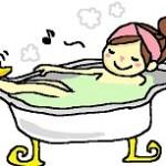 きき湯はニキビや腰痛・肩こりにも効果あり?効果的な入り方は?