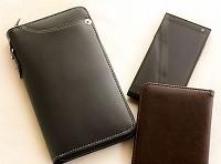 革財布の画像