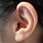 耳たぶや付け根が切れる原因はアレルギー?ピアスの場合は?