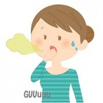 空腹時に口臭がきつくなる原因!予防・対策にコーヒーは逆効果!?