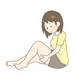 寝てもむくみが治らない原因は病気??産後に治らない原因は?