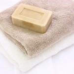 固形石鹸や無添加石鹸の使用期限はどのくらい?