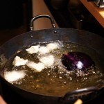 天ぷらや揚げ物に使った油の捨て方!大量に捨てる場合は?