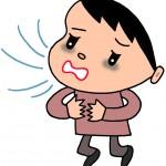 過呼吸になる原因はストレスや性格が関係してる?思春期に起こる原因は?