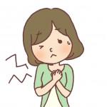 過呼吸の対処法でビニール袋やキスは間違い!?犬がなった場合は?