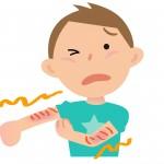 汗疱の治し方!使用する治療薬や治らない原因、再発予防は?