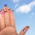 指の関節痛が起こる原因!朝は注意!病気の可能性も?対処法は?