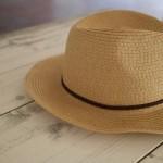 帽子の洗い方!キャップや麦わら、ハットなどのお手入れ方法