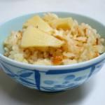 たけのこご飯の簡単な味付け方法!割合やもち米入りの作り方は?