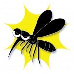 夜中に蚊が耳元でうるさいのはなぜ?おすすめの対処法は?