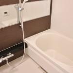浴槽のぬめりの原因と取り方!ぬめり防止するためのお手入れ方法